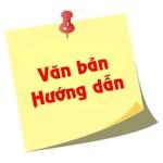 Công văn số 315/UBND-PNV của UBND huyện Nam trực về việc Hướng dẫn tổng kết công tác thi đua, khen thưởng năm học 2019-2020, phát động phong trào thi đua năm học 2020-2021