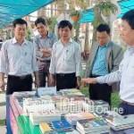 Nam Định: Hiệu quả Giáo dục STEM ở Nam Trực